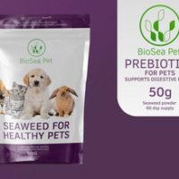 Biosea Pet 50g
